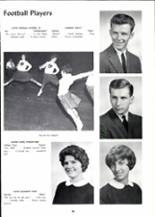 1963 Susquehanna Township High School Yearbook Page 62 & 63