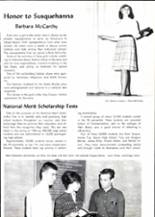 1963 Susquehanna Township High School Yearbook Page 64 & 65
