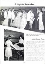 1963 Susquehanna Township High School Yearbook Page 70 & 71