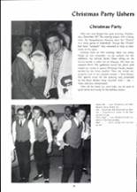 1963 Susquehanna Township High School Yearbook Page 80 & 81