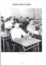 1963 Susquehanna Township High School Yearbook Page 86 & 87