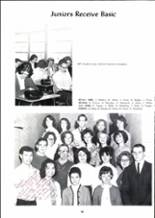 1963 Susquehanna Township High School Yearbook Page 90 & 91