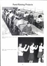 1963 Susquehanna Township High School Yearbook Page 92 & 93