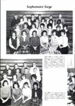 1963 Susquehanna Township High School Yearbook Page 94 & 95