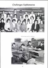 1963 Susquehanna Township High School Yearbook Page 96 & 97