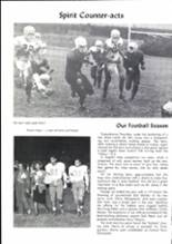1963 Susquehanna Township High School Yearbook Page 108 & 109