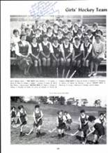 1963 Susquehanna Township High School Yearbook Page 110 & 111