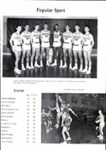 1963 Susquehanna Township High School Yearbook Page 112 & 113