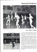 1963 Susquehanna Township High School Yearbook Page 114 & 115