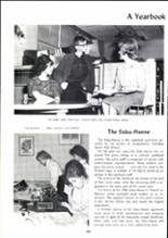 1963 Susquehanna Township High School Yearbook Page 132 & 133