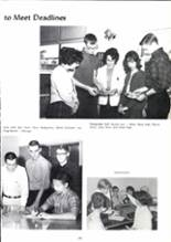 1963 Susquehanna Township High School Yearbook Page 134 & 135