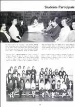 1963 Susquehanna Township High School Yearbook Page 136 & 137