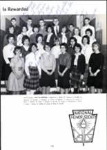 1963 Susquehanna Township High School Yearbook Page 138 & 139