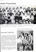1963 Susquehanna Township High School Yearbook Page 144 & 145