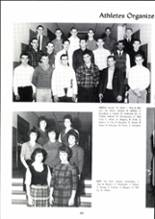 1963 Susquehanna Township High School Yearbook Page 146 & 147
