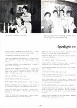 1963 Susquehanna Township High School Yearbook Page 154 & 155