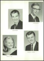 1966 Mayfield Central School Yearbook Page 24 & 25