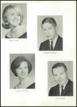 1966 Mayfield Central School Yearbook Page 30 & 31