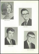 1966 Mayfield Central School Yearbook Page 32 & 33