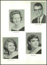 1966 Mayfield Central School Yearbook Page 34 & 35