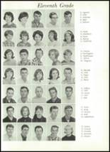 1966 Mayfield Central School Yearbook Page 52 & 53