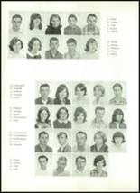 1966 Mayfield Central School Yearbook Page 54 & 55