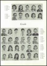 1966 Mayfield Central School Yearbook Page 56 & 57