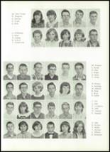 1966 Mayfield Central School Yearbook Page 60 & 61