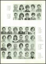 1966 Mayfield Central School Yearbook Page 62 & 63