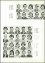 1966 Mayfield Central School Yearbook Page 64 & 65