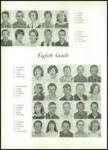 1966 Mayfield Central School Yearbook Page 66 & 67