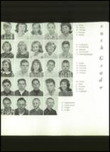 1966 Mayfield Central School Yearbook Page 68 & 69
