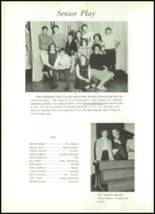 1966 Mayfield Central School Yearbook Page 72 & 73