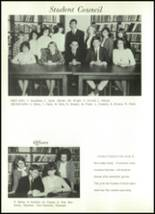 1966 Mayfield Central School Yearbook Page 76 & 77
