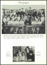 1966 Mayfield Central School Yearbook Page 78 & 79