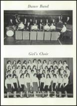 1966 Mayfield Central School Yearbook Page 82 & 83