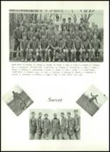 1966 Mayfield Central School Yearbook Page 90 & 91