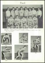 1966 Mayfield Central School Yearbook Page 92 & 93