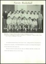 1966 Mayfield Central School Yearbook Page 96 & 97