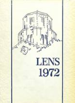 1972 Yearbook Maine East High School