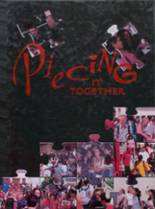 2003 Yearbook Centennial High School