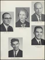 1967 Campbellsville High School Yearbook Page 18 & 19