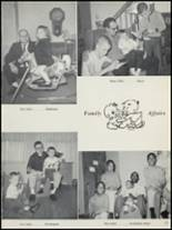 1967 Campbellsville High School Yearbook Page 20 & 21