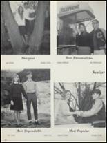 1967 Campbellsville High School Yearbook Page 26 & 27