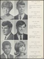 1967 Campbellsville High School Yearbook Page 32 & 33
