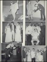 1967 Campbellsville High School Yearbook Page 46 & 47