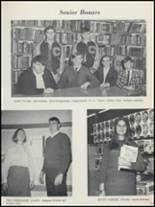 1967 Campbellsville High School Yearbook Page 48 & 49