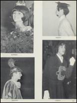1967 Campbellsville High School Yearbook Page 50 & 51