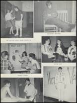1967 Campbellsville High School Yearbook Page 52 & 53