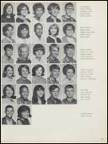 1967 Campbellsville High School Yearbook Page 56 & 57